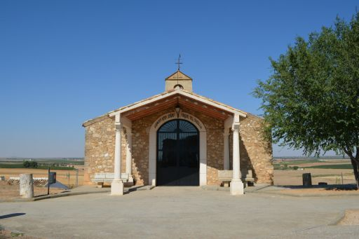 Ermita Ntra. Sra. del Castillo