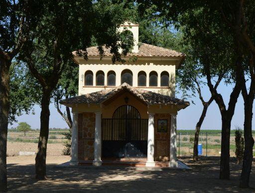 Ermita de San Isidro