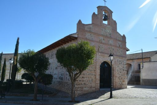 Ermita de San Policarpo
