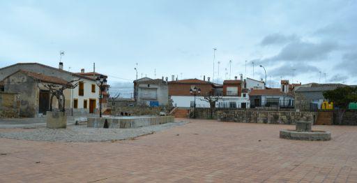 Plaza del Pilón