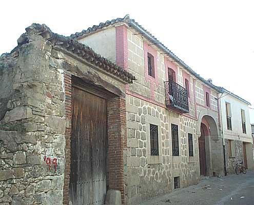 Calle Fraguas