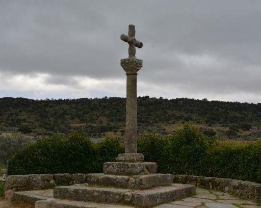 Cruz de las Viñas