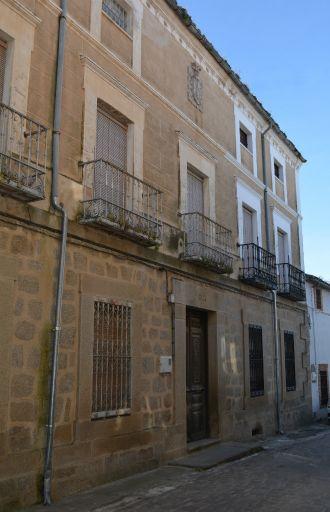 Casa de Don Víctor