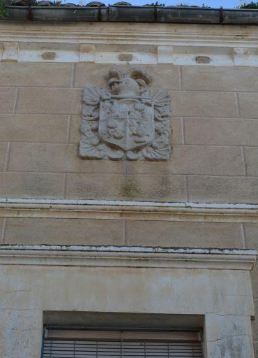 Casa de Don Victor, detalle