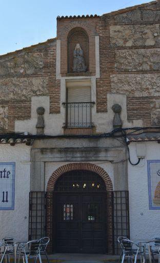Convento (actualmente restaurante)