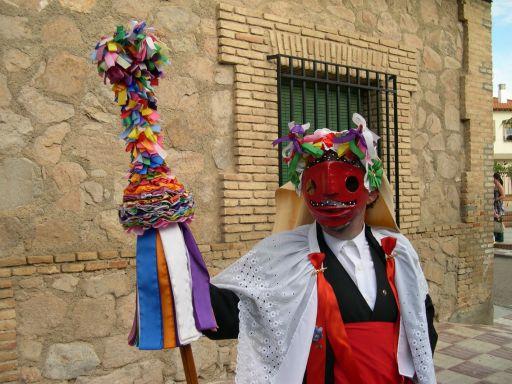 Fiestas del Corpus Christi, pecados y danzantes, pecado cubierto