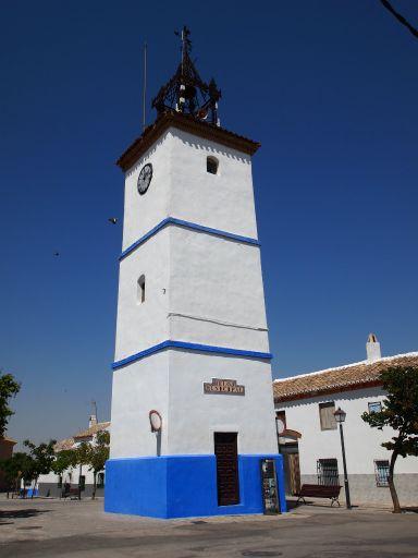 Reloj municipal