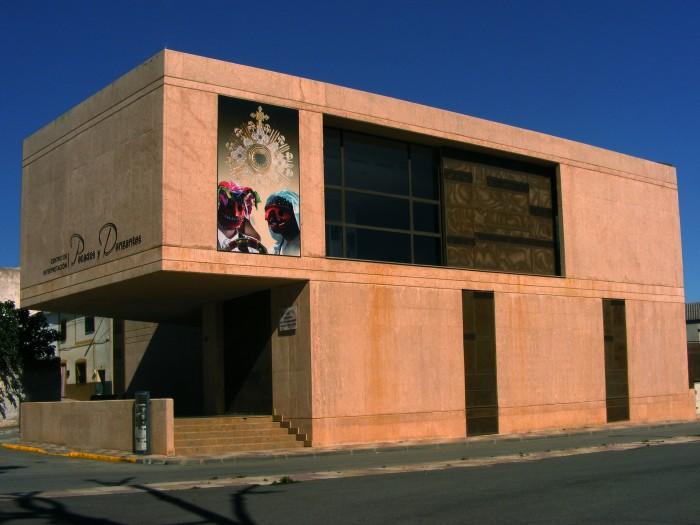 Centro de Interpretación Pecados y Danzantes