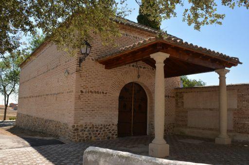 Ermita de Ntra. Sra. de la Encina