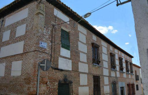 Casa- Palacio de la Veracruz