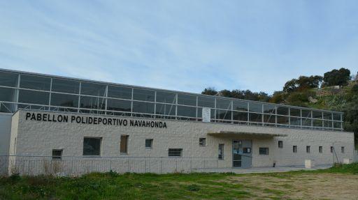 Instalaciones deportivas, polideportivo