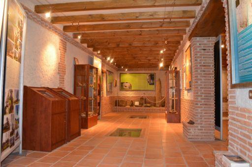 Centro de Naturaleza y Patrimonio Histórico, vista 1