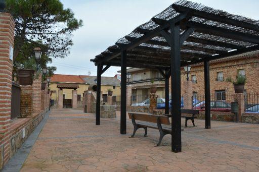 Parque PLaza de la Constitución