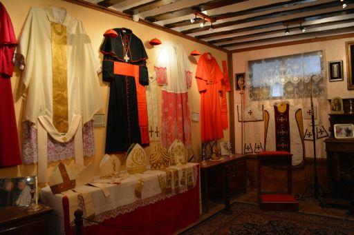 Monasterio de San José, museo de Ntra. Sra. de la Muela (2)