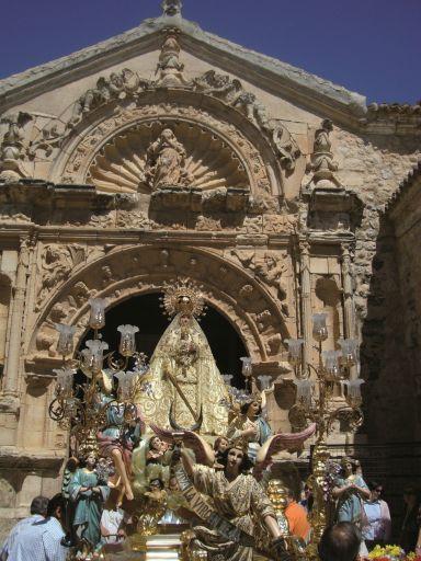 Fiestas en Honor a la Virgen de la Muela