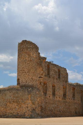 Castillo de Peñaflor, torre