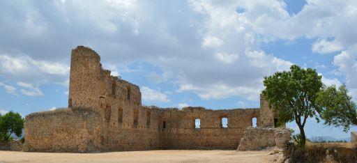 Castillo de Peñaflor
