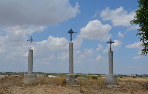 Via Crucis y Calvario