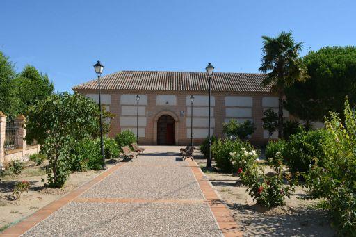 Ermita de Nuestra Señora del Prado