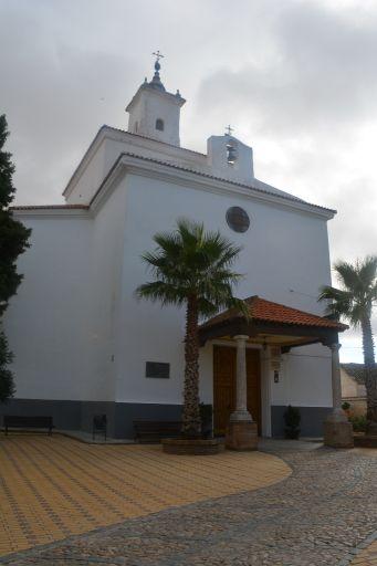 Ermita de la Virgen del Rosario