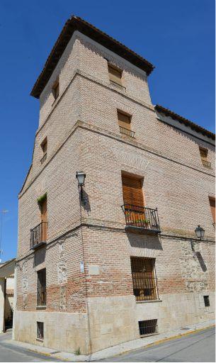 La Torrecilla