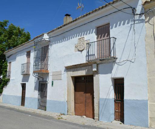 Casa de Catalina de Palacios