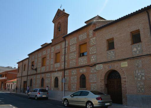 Colegio de San José