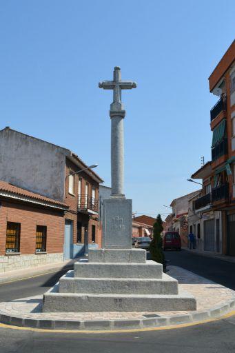 Cruz de la Jara