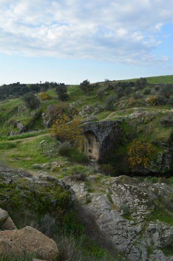 Puente romano, otra vista