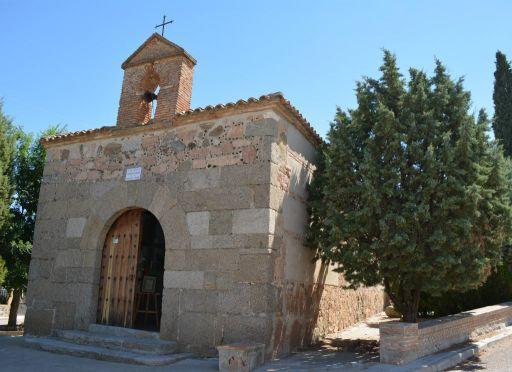 Museo de Costumbres, Ermita de San Antón
