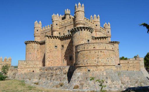 Castillo (d)