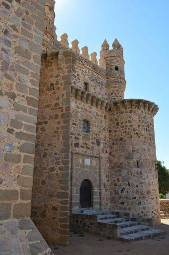 Castillo (e)