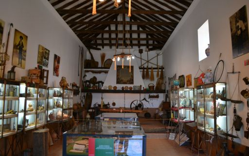 Museo de Costumbres, vista genérica