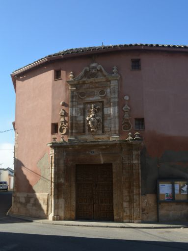 Casa de los Jaenes y Museo