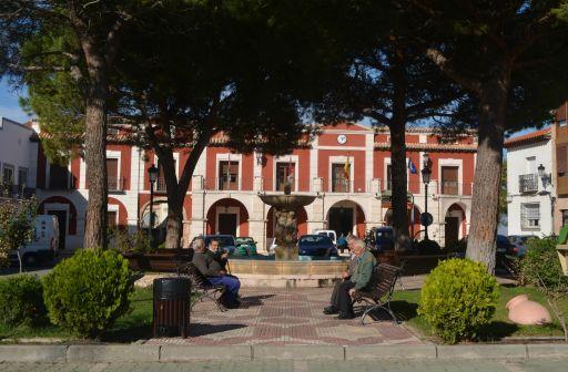 Plaza Mayor (2)