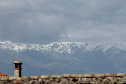 Vista de Gredos