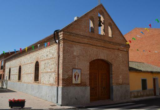 Ermita de Santa Eugenia