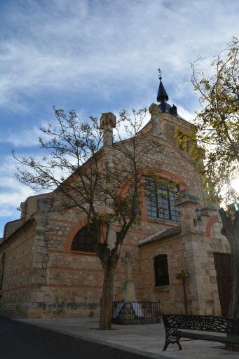 Iglesia parroquial de San Nicolás de Bari