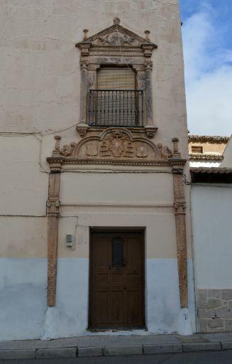 Palacio de Loaysa