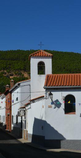 Iglesia de Ntra. Sra. de la Encarnación, torre