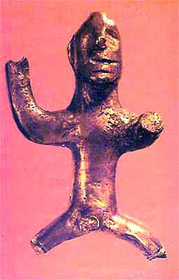 El Cerrón, restos arqueológicos (b)