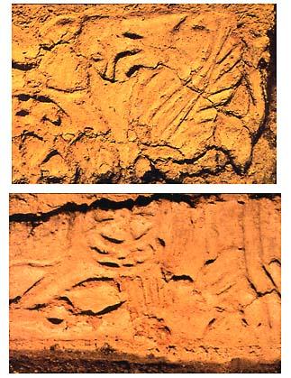 El Cerrón, restos arqueológicos (d)