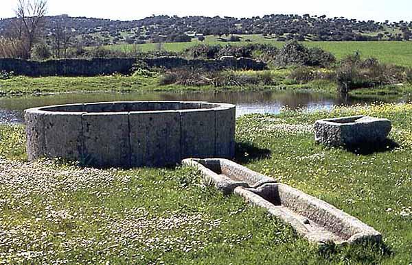 Abrevadero de Prado Quemado (b)