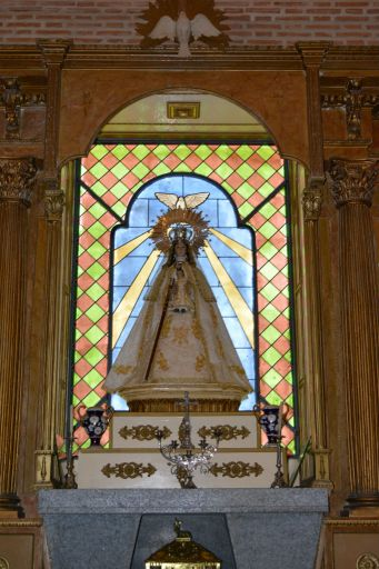 Virgen de Linares