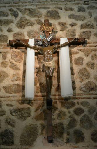 Cristo Stmo. del Buen Camino