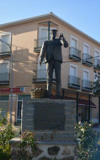 Estatua al Lillero