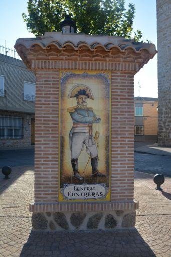 Monumento al General Contreras