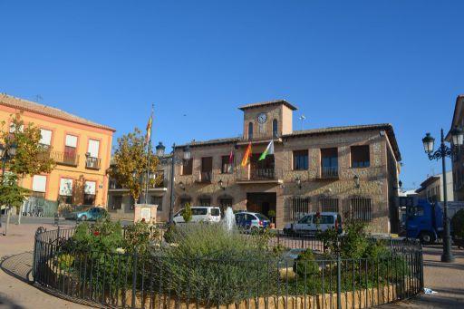 Plaza de España (1)