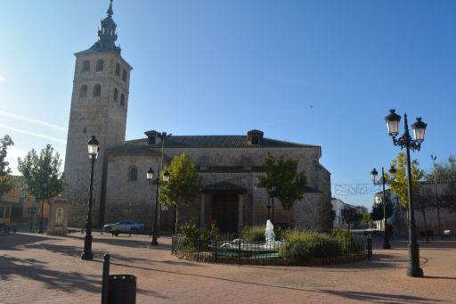 Plaza de España (2)