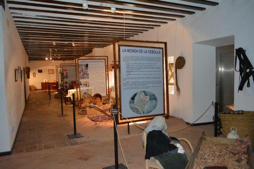 Museo del Azafrán y Etnográfico (a)